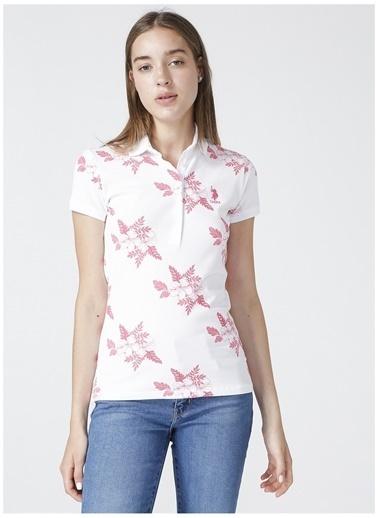 U.S. Polo Assn. U.S. Polo Assn. T-Shirt Pembe